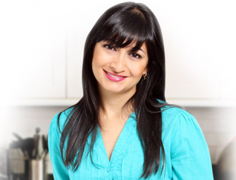 A Journey of Spice: Culinary Trailblazer, Anjali Pathak