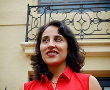 Anita Badhwar