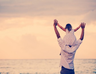 From Dad: 6 Things I Want My Daughter To Know