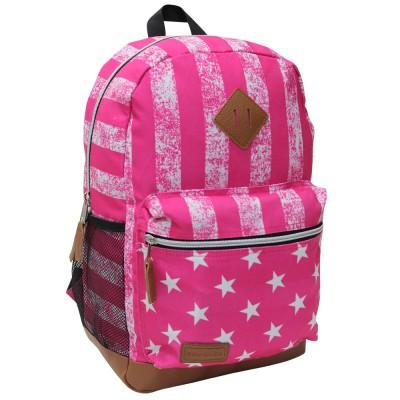 Renwick Canvas Backpack $39.99
