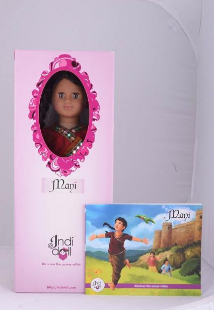 Indi Doll