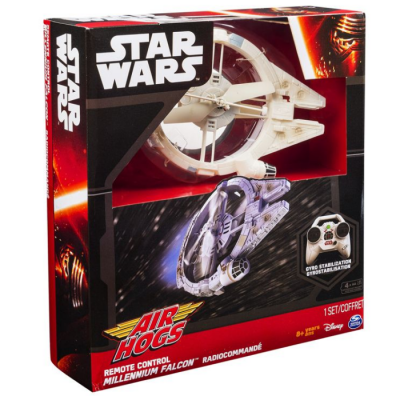 sears wish book air hogs star wars