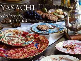 Favourites: Sabyasachi Forays into Home Decor