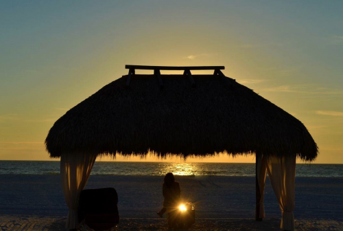 Photo Credit: JW Marco Island Beach Resort