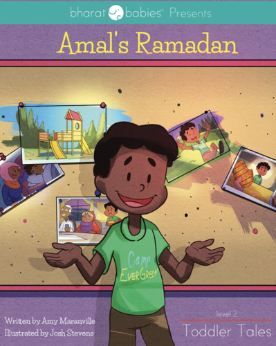 ramadan books