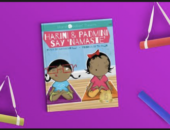 The Importance of South Asian Characters in Children's Literature