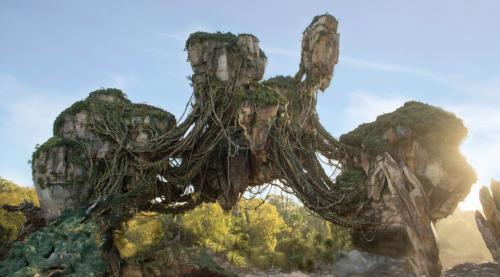 Avatar Disney