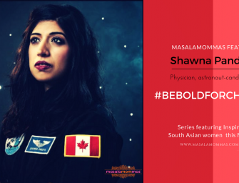 Inspiring Women: Shawna Pandya is Reaching for the Stars