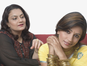 Overcoming Judgement in South Asian Families