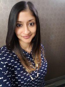 Suzanne Yar Khan