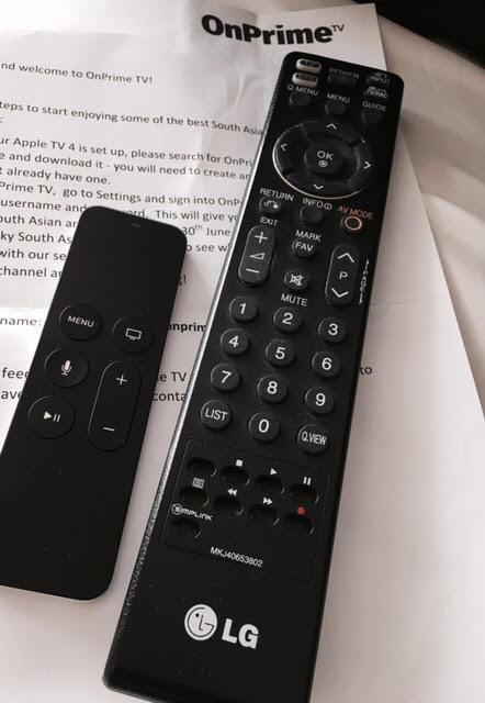 onPrimeTV service tools