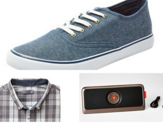 Gift Ideas for the Dad Who Has Everything