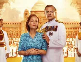 Win Tickets to the Toronto Screening of Viceroy's House