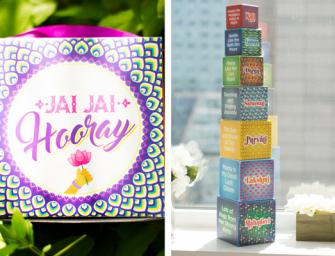 Jai Jai Hooray: A Fresh Take on Teaching Kids Culture