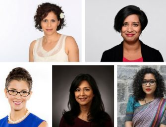 Being a Woman and a Mother in the Newsroom: Advice from 5 South Asian Journalists